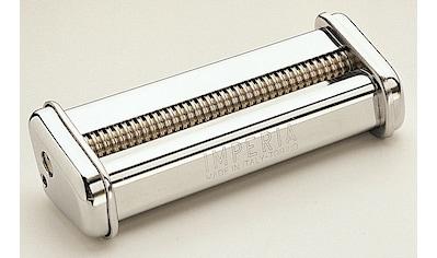 imperia Nudelwalzenvorsatz, für Reginette Lsagnette gezackt, für Nudelmaschine Imperia kaufen