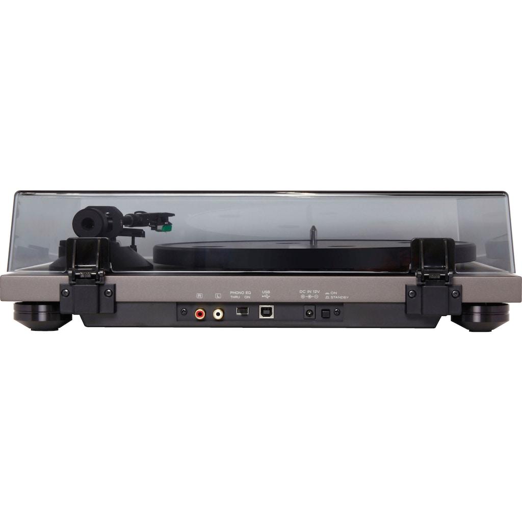 TEAC Plattenspieler »TN-400BT«, mit Bluetooth