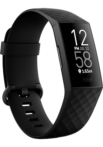 fitbit Smartwatch »Charge 4«, ( FitbitOS5 ) kaufen