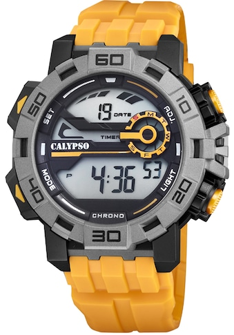 CALYPSO WATCHES Chronograph »Digital For Man, K5809/1« kaufen