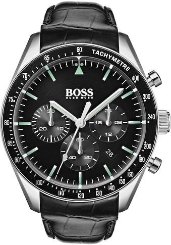 Boss Chronograph »TROPHY, 1513625« kaufen