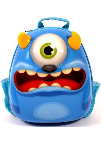 CHIC2000 Kinderrucksack »Bouncie Monster« kaufen