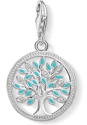 THOMAS SABO Charm - Einhänger »Lebensbaum, 1469 - 041 - 17« kaufen