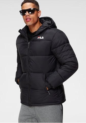 Fila Steppjacke »SCOOTER Puffer Jacket« kaufen