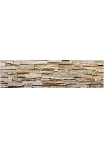 Küchenrückwand »fixy Rustical Bricks« kaufen