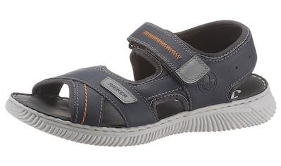 Rieker Sandale kaufen