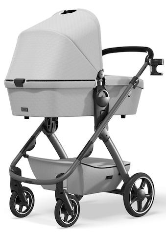 Moon Kombi-Kinderwagen »N°One«, 22 kg, aus recyceltem Material; Kinderwagen kaufen