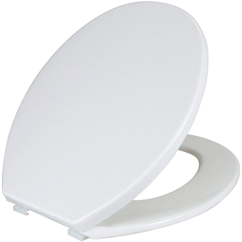 WENKO WC-Sitz »Aurora«
