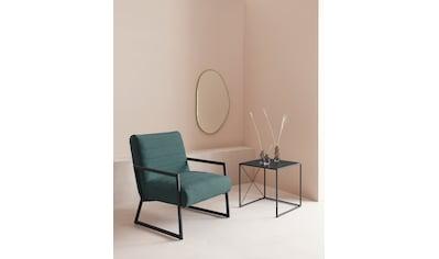 LeGer Home by Lena Gercke Sessel »Neyla«, In mehreren Farben erhältlich, Sitz und... kaufen
