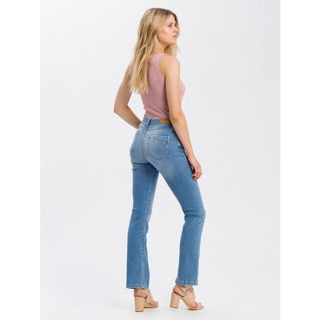 Cross Jeans® Regular-fit-Jeans »Lauren«