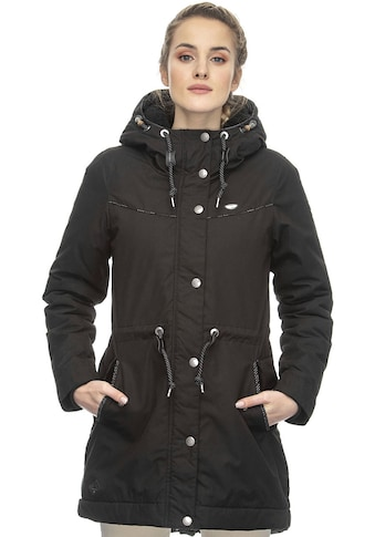 Ragwear Plus Parka »CANNY PLUS« kaufen