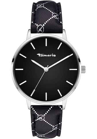 Tamaris Quarzuhr »TT-0019-LQ« kaufen