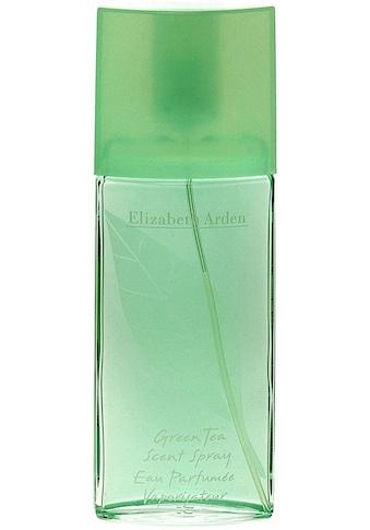 Elizabeth Arden Eau de Parfum »Green Tea« kaufen