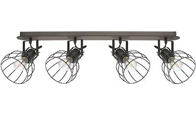 EGLO Deckenspot »SAMBATELLO«, E27, Deckenlampe kaufen