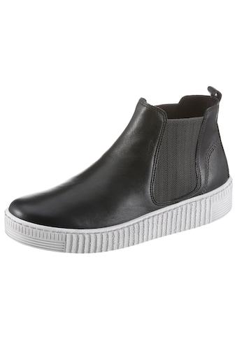 Gabor Chelseaboots kaufen