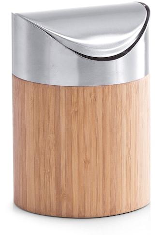 Zeller Present Tischrestebehälter »Bamboo« kaufen