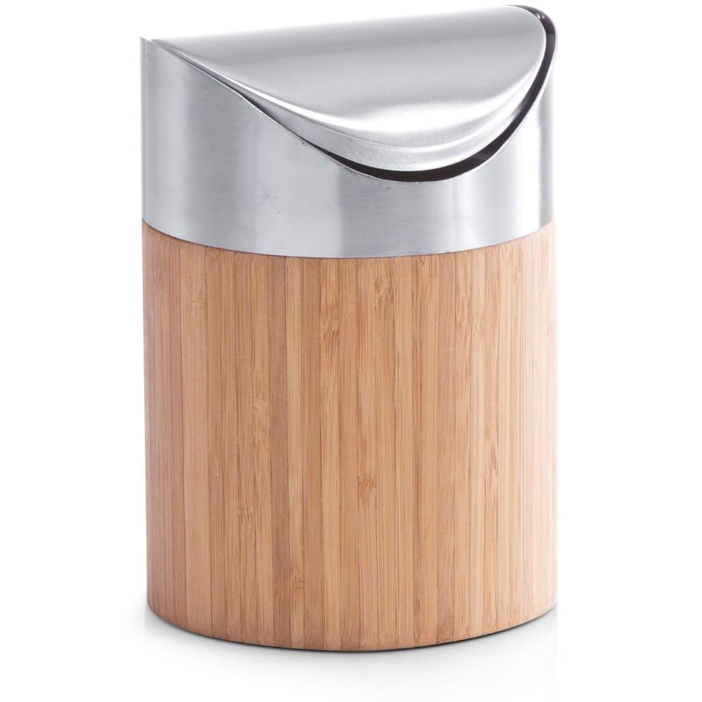 "Zeller Present Tischrestebehälter ""Bamboo"""