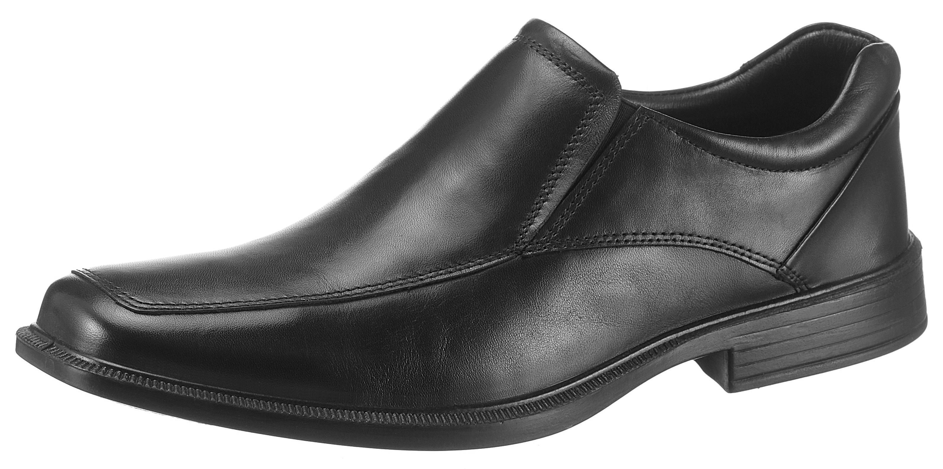 PETROLIO Slipper   Schuhe > Slipper   Schwarz   Leder   Petrolio