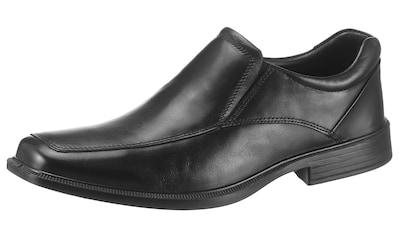 PETROLIO Slipper, mit seitlichen Stretcheinsätzen kaufen