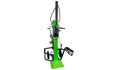ZIPPER Elektro - Holzspalter »ZI - HS16E«, Spaltgutlänge bis 110 cm kaufen