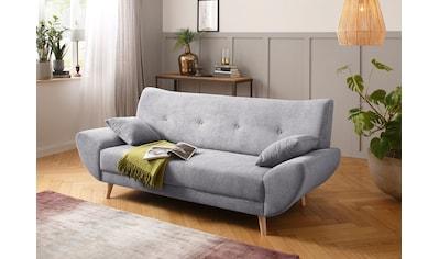 Home affaire 3 - Sitzer »Naas« kaufen