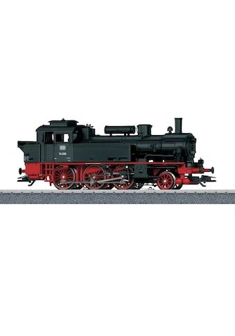 """Märklin Tenderlokomotive """"Märklin Start up  -  BR 74, DB  -  Wechselstrom  -  36740"""", Spur H0 kaufen"""