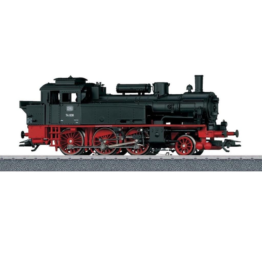 Märklin Tenderlokomotive »Märklin Start up - BR 74, DB - Wechselstrom - 36740«