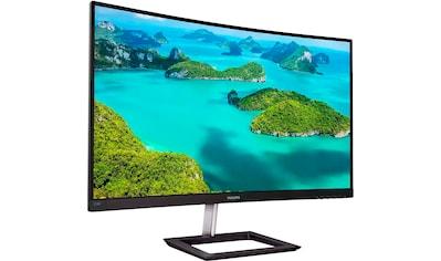 Philips »328E1CA/00« Gaming - LED - Monitor (31,5 Zoll, 3840 x 2160 Pixel, 4K Ultra HD, 4 ms Reaktionszeit, 60 Hz) kaufen
