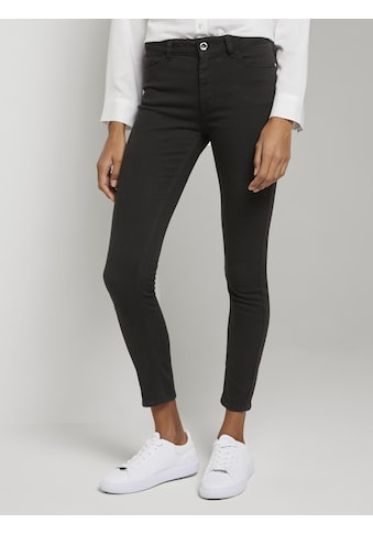 TOM TAILOR mine to five Skinny-fit-Jeans »Kate Skinny Jeans in Ankle-Länge« kaufen