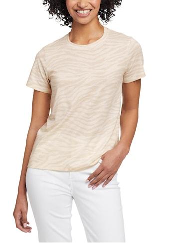 Eddie Bauer T-Shirt, Myriad - bedruckt kaufen