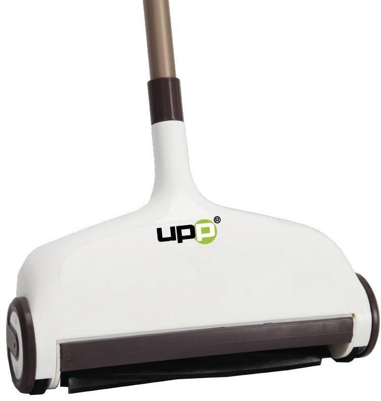 UPP Hartbodenreiniger 2in1 0 Watt Wohnen/Haushalt/Haushaltsgeräte/Staubsauger/Bodenstaubsauger