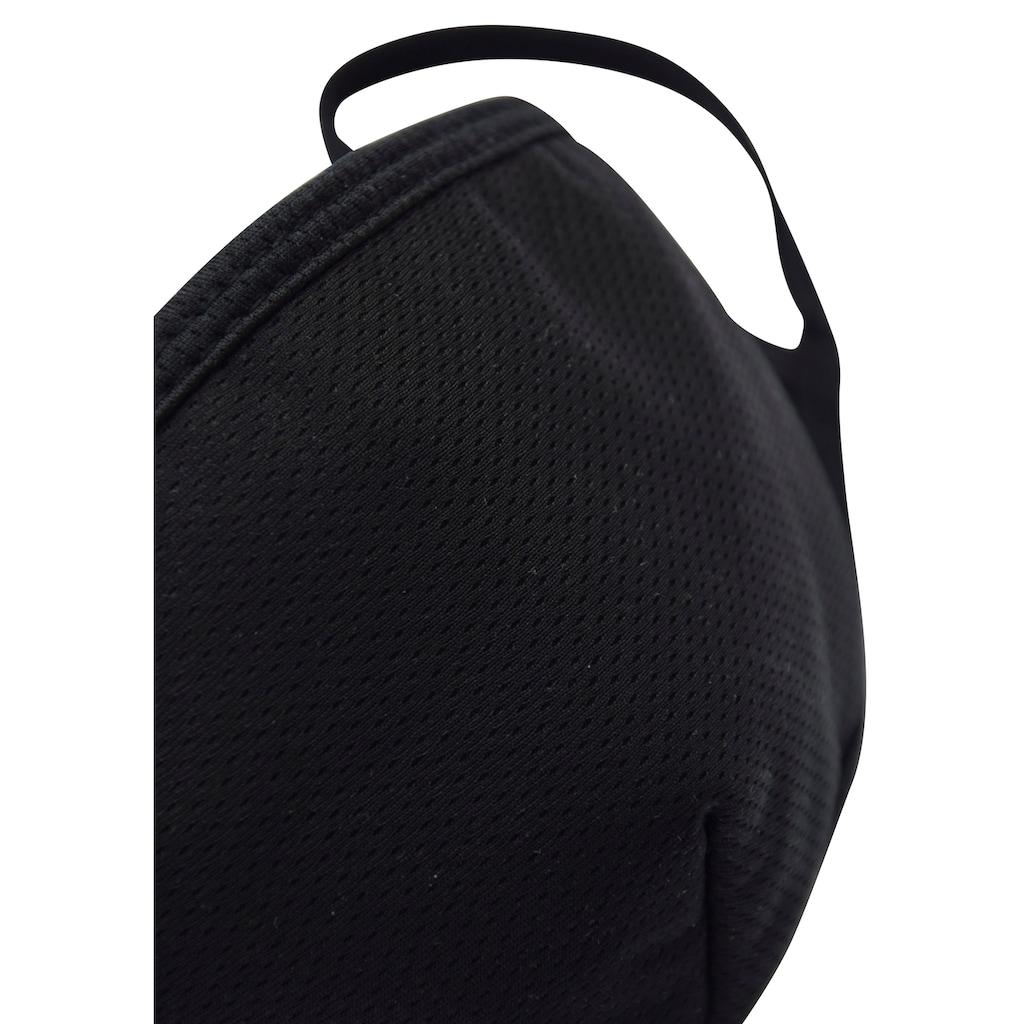 NAVIGAZIONE Mund-Nasen-Maske, Sportmaske, atmungsaktiv
