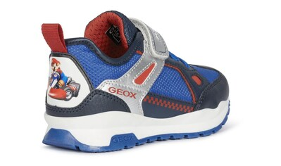 Geox Kids Sneaker »PAVEL«, Nintendo - Mario Kart Edition kaufen