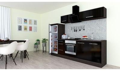 RESPEKTA Küchenzeile »RP270« kaufen