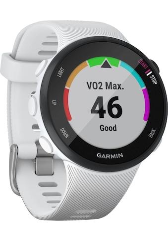 Garmin Forerunner 45S Smartwatch (2,64 cm / 1,04 Zoll) kaufen