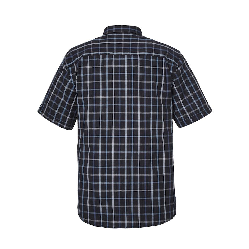 Babista Kurzarmhemd, in leichter Sommerqualität