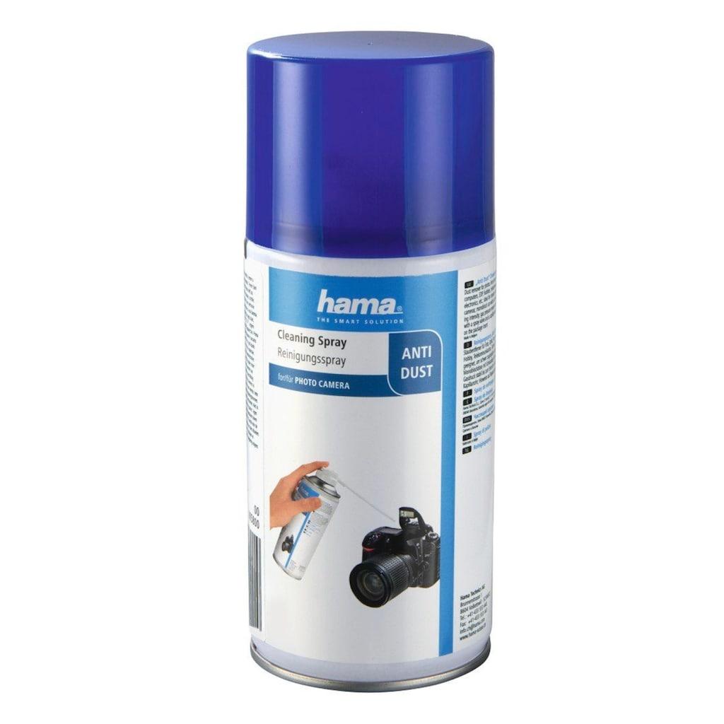 Hama Hama Reinigungsspray AntiDust, 250 ml