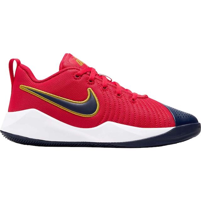 Nike Basketballschuh »TEAM HUSTLE QUICK 2 (GS)«