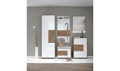 Places of Style Garderoben - Set »Stela« (Set, 5 - tlg) kaufen