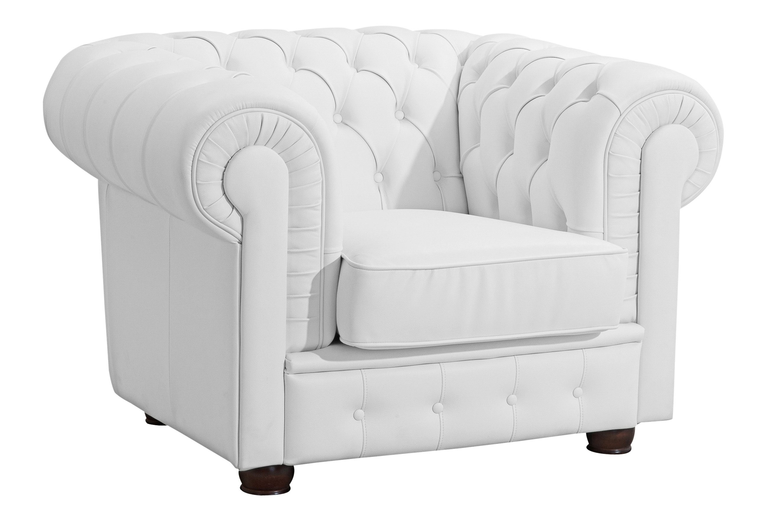 Max Winzer Chesterfield-Sessel Windsor