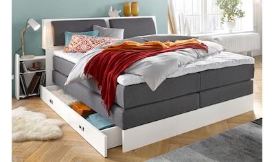 Betten 200x220 Cm Auf Rechnung Kaufen Bett 200x220cm Baur
