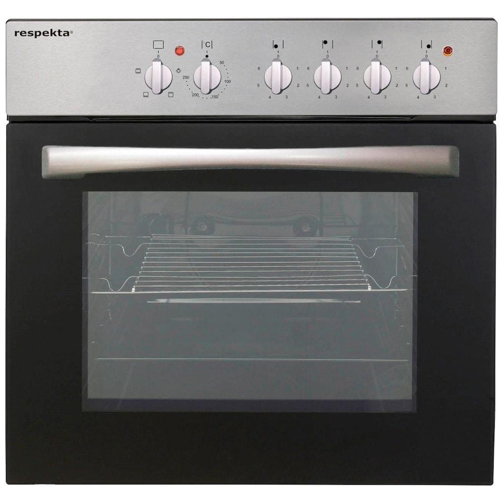 RESPEKTA Küchenzeile »Hamburg«, mit E-Geräten, Breite 170 x 280 cm