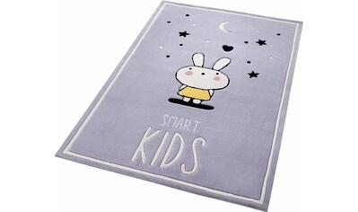 SMART KIDS Kinderteppich »Conny«, rechteckig, 10 mm Höhe kaufen