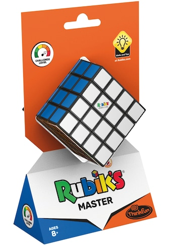 Thinkfun® Spiel »Rubik's Master« kaufen