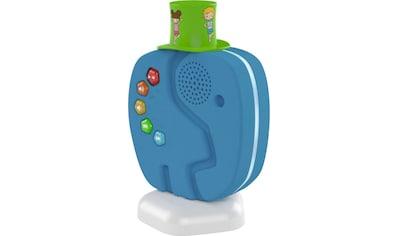 TechniSat Lautsprecher »Technifant Audioplayer«, für Kinder, mit Nachtlicht kaufen