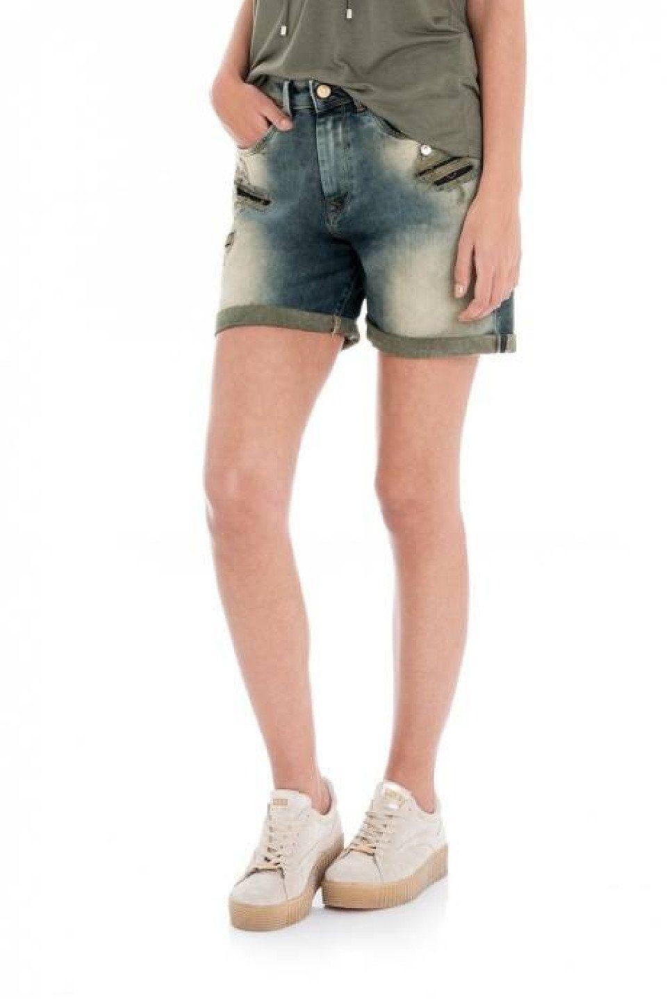 salsa jeans -  Kurze Hose »Shorts«