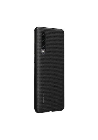 """Huawei Cover Schutzhülle Tasche für HUAWEI P30 »""""PU Case"""" Hülle« kaufen"""