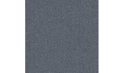 Teppichfliese »Jersey«, quadratisch, 3 mm Höhe, selbstliegend kaufen