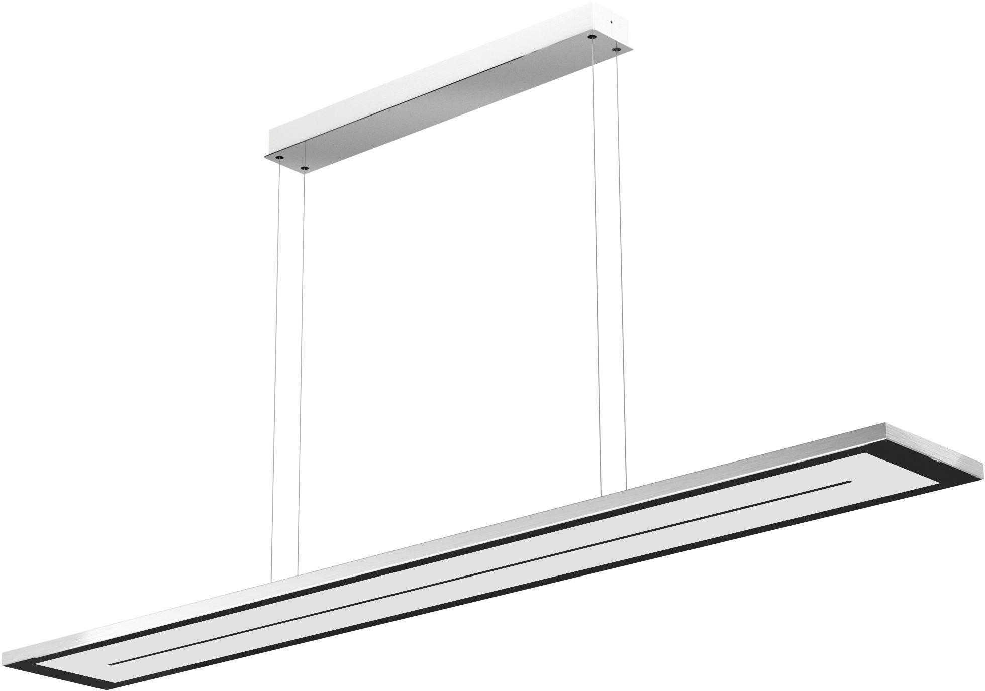 EVOTEC LED Pendelleuchte ZEN, LED-Board, Warmweiß-Neutralweiß-Tageslichtweiß, LED Hängelampe, LED Hängeleuchte, Farbwechsel