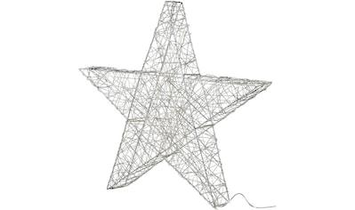 Creativ light LED Stern, 40 LED kaufen